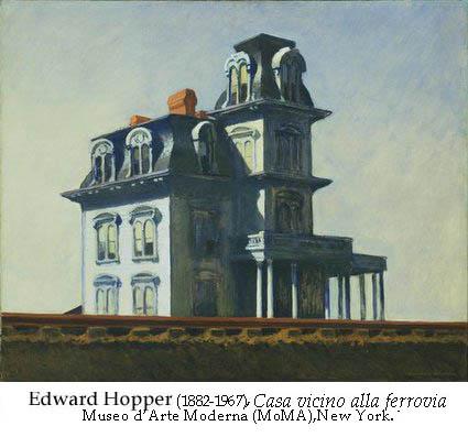 Olive kitteridge di elizabeth strout fazi l america for Hopper finestra sul mare